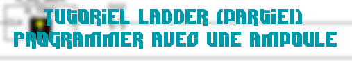tutoriel ladder