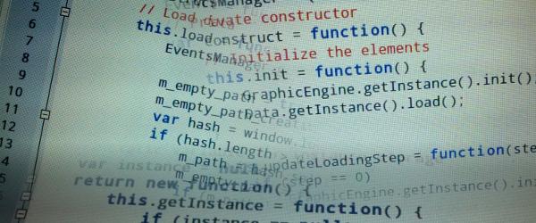 Tutoriel programmation: les boucles while et for.
